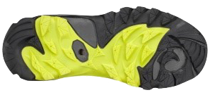 Columbia Redmond Explore Waterproof outsole