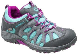 Merrel Chameleon Low Lace Waterproof