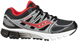 Saucony Zealot Kid's Grade-School Running Shoe